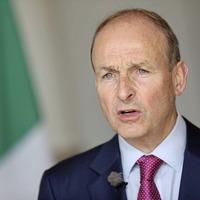 Micheál Martin faces questions over Fianna Fáil leadership