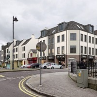 City centre apartment scheme approved for Newry