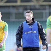 Donegal boss Duffy wary of Monaghan's underage pedigree