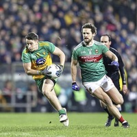 GPA seeking 'competitive balance' in football format - Tom Parsons