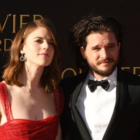 Kit Harington and Rose Leslie star in new MS Society campaign video