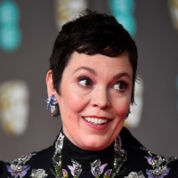 Olivia Colman supports 'important' environmental charity film
