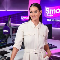 Kirsty Gallacher to host new Saturday afternoon show on Smooth Radio