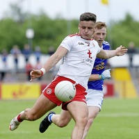 Tyrone have the firepower to trouble Donegal: McKernan