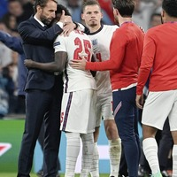 Mary Kelly: What a contrast Southgate, Rashford, Henderson, Sterling and the rest of the England football team are with the charlatans running the country