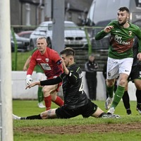 Irish sides aiming for progress in Europa Conference League