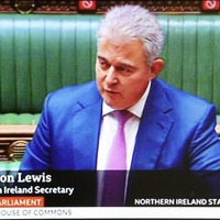 Party leaders to challenge Brandon Lewis over amnesty