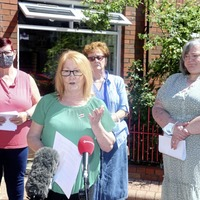 Video: Relatives of victims killed by British army hit out at amnesty plans