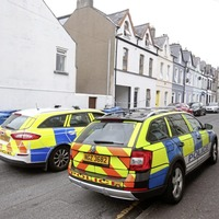 Man (53) stabbed to death at house in Bangor