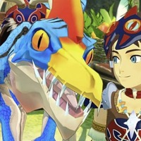 Games: Monster Hunter Stories 2: Wings of Ruin - A spin off worth turning on