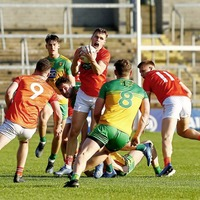 Brendan Crossan: It must be Armagh's time - or is it?