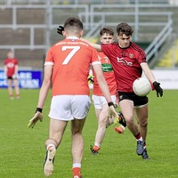 Down and Fermanagh aiming for a shot at silverware in Ulster U20 last four clash