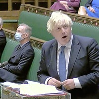 Boris Johnson wrong to consider self-isolation opt-out scheme, vaccines minister admits