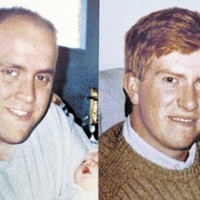 Son of murdered RUC officer says Troubles amnesty a 'slap across the face'