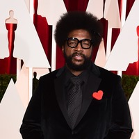 The Roots star Questlove on political activism and 'making history right'