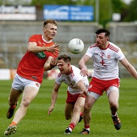 Leadership deficit in Armagh slowly being filled again: Paul Grimley