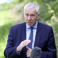 Stakeknife probe chief Jon Boutcher criticises Troubles amnesty plan
