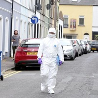 Man (35) still in custody over fatal Bangor stabbing