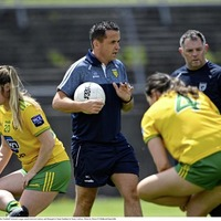 Confidence high has Donegal girls eye All-Ireland quarter-final spot