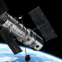 Hubble Space Telescope fixed after a month without astronomical viewing