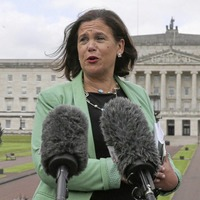 Mary Lou McDonald says Troubles legacy plan 'in breach of human rights law'