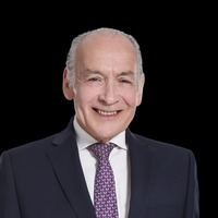 Alastair Stewart steps back from GB News for medical reasons