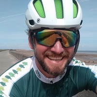 Olympics fan cycles 10,000km in support of Team GB