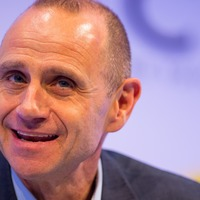 Evan Davis says he has 'no obvious symptoms' of Covid after testing positive