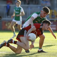 Down into Ulster U20 final after dismissing Fermanagh
