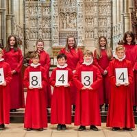 Cornish choristers raise money for 10,000 Covid-19 vaccines through song