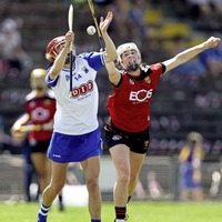 Fine margins deny Down win over Waterford on return to senior championship action