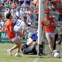 A legend was born in Pairc Esler but Armagh remain a tortured soul