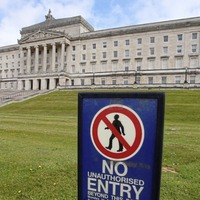 Q&A - Collapsing Stormont during pandemic would represent high-stakes risk for DUP