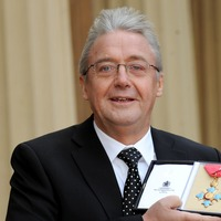 Opera director Sir Graham Vick dies following 'complications arising from Covid'