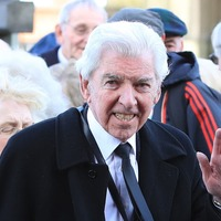 Comedian Tom O'Connor dies aged 81