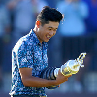 Collin Morikawa admits magnitude of historic Open victory is 'hard to take in'