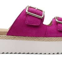 Fashion: Summer's hottest sandal trends, from flatforms to strappy heels