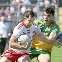 Ulster football can no longer be branded with 'puke football' label says Tyrone's Kieran McGeary after weekend's entertaining clashes