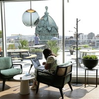 'No return-to-work directive' from PwC as firm opens next frontier in office space
