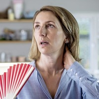 Ask the GP: I fear my hot flushes are long Covid