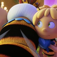 New to stream or buy on DVD/Blu-ray: Maya The Bee, Every Breath You Take, Ted Lasso season two and more...