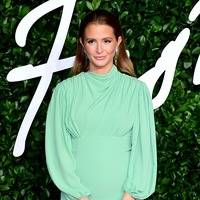 Millie Mackintosh shares honest post about reality of c-section birth