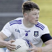 Funeral today of Monaghan under-20 captain who died in tragic road crash