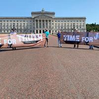 MLAs unite to vote against Troubles legacy plans