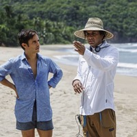 Film: M Night Shyamalan on tackling the ravages of time in his chilling thriller Old
