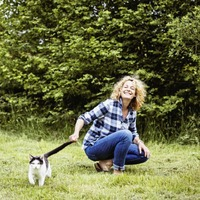 TV Quickfire: Kate Humble on new Channel 5 series A Country Life For Half The Price