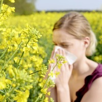 Nutrition: What to do if you are allergic to summer