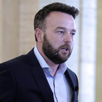 Colum Eastwood understands unionism's protocol concerns but believes British government will let them down