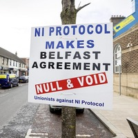 US and EU watch closely as Frost prepares to set out plan for Northern Ireland