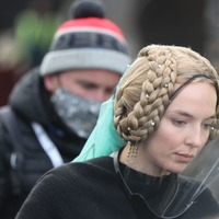 Jodie Comer refuses to be silenced in teaser for Ridley Scott epic The Last Duel